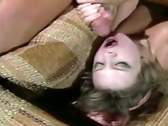Classic, sexy blonde doggystyle cumshot compilation.