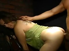 Male Stripper Fucks The Horny Birthday Girl
