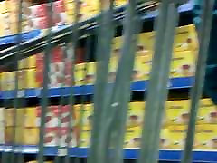 Lechazo 2 madura en supermercado Cum 2 mature in supermarket