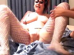 Amateur Lesbian Orgy