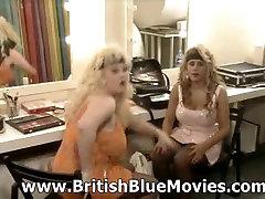 Kirstyn Halborg and Dawn Phoenix - stop daughter son pornhub British Hardcore