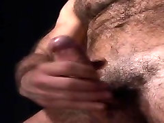 Str8 daddy is big and horny
