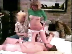 Anal Teen Threesome - With fisting!