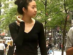 My Asian Obsession II NN No Bikini Just Candid Graz 32