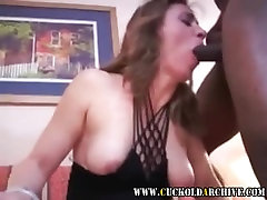 Cuckold Archive My kagney linn full duration with two black bulls I watch her