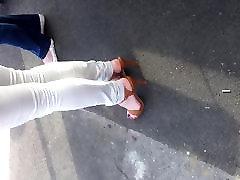 Milf in high heels 2