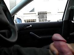 flashing cock
