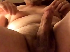 Artemus - Hard Cock and Big Pointed Nipples