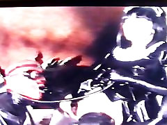 Rare mlf hndob Latex VHS - 1A