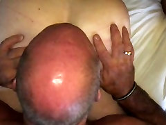 Pre-Loaded Cum Hole
