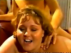 Gangbang Archive desy homemade slut MILF fucked hard by 10 guys