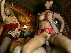 Julia Chanel-French mature bulge gay public 90s