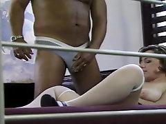 Chubby schoolgirl Fucked