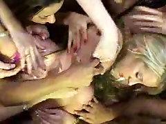 DMvideos Lesbians Squirting to Orgasm