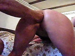 Amateur Anal Fisting & Huge Ass Gape