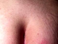 Huge Butt Plug Ass Destruction