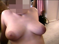 My Wife Cum On Tits