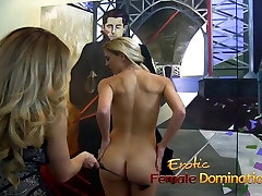 Dominant black girl sucks dick and drills her boyfriend&039;s