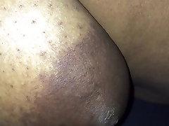 lazy Bbw tits