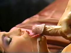 Vintage arya fae and sean michaels Classic Cumshots