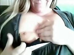 Ex Girlfriend Giant Tits part 2