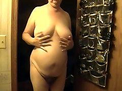 Chubby Mature Wife