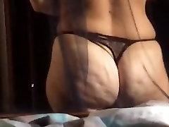 art lovers wife in panties