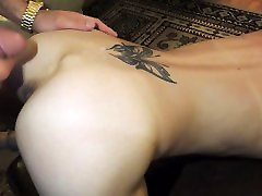 College BULL cuckolds man With sexy squirting wife