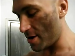 Mature Mechanic Fucks Boy