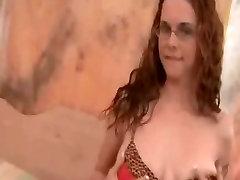 Perfect Tit Masturbation