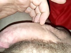 Who wants to Fuck an Old Man with a Fat Dick?