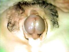 Fucking an Artificial Vagina to Orgasm 1