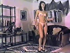 Amy tame vintage strip part 2