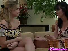 Mature hairy lesbo pussyeaten by gorgeous bbw