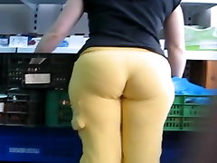 Big Booty Phat Ass Latina by MysteriaCD