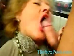 Big tit matures compilation