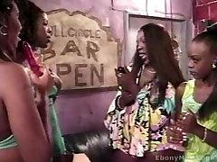 Oldschool ebony porn