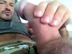 Hot straight blow