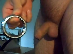 Danish Guy Michael - Sex toys for my dick Cock ring