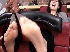 asian feet tickle9