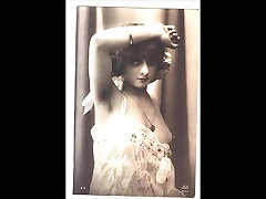 Vintage Nudes Part 3