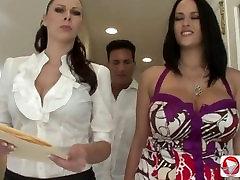 Gianna Michaels Carmella Bing Big Boob Eviction HD