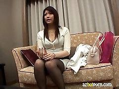 AzHotPorn - Mature Asian Womans Lewdness Fuck