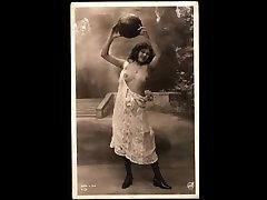 Vintage Nudes Part 16