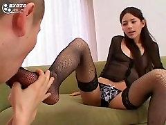 japan feet