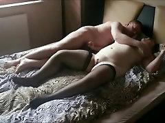 Kinky BBW Amateur With Big Fat Milf Tits