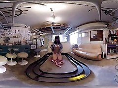 Hot cutie asian PORN VR - 360 Degrees - Episodes 2
