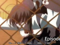 School Days HQ Episode 4 Sex Scene