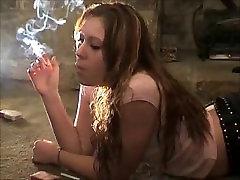 Smoking Fetish: Nicole - No Bullshit 6