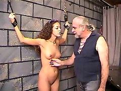 Nicole Painful Pleasures Part 1